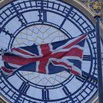 Kepercayaan warga terhadap Kerajaan Inggris