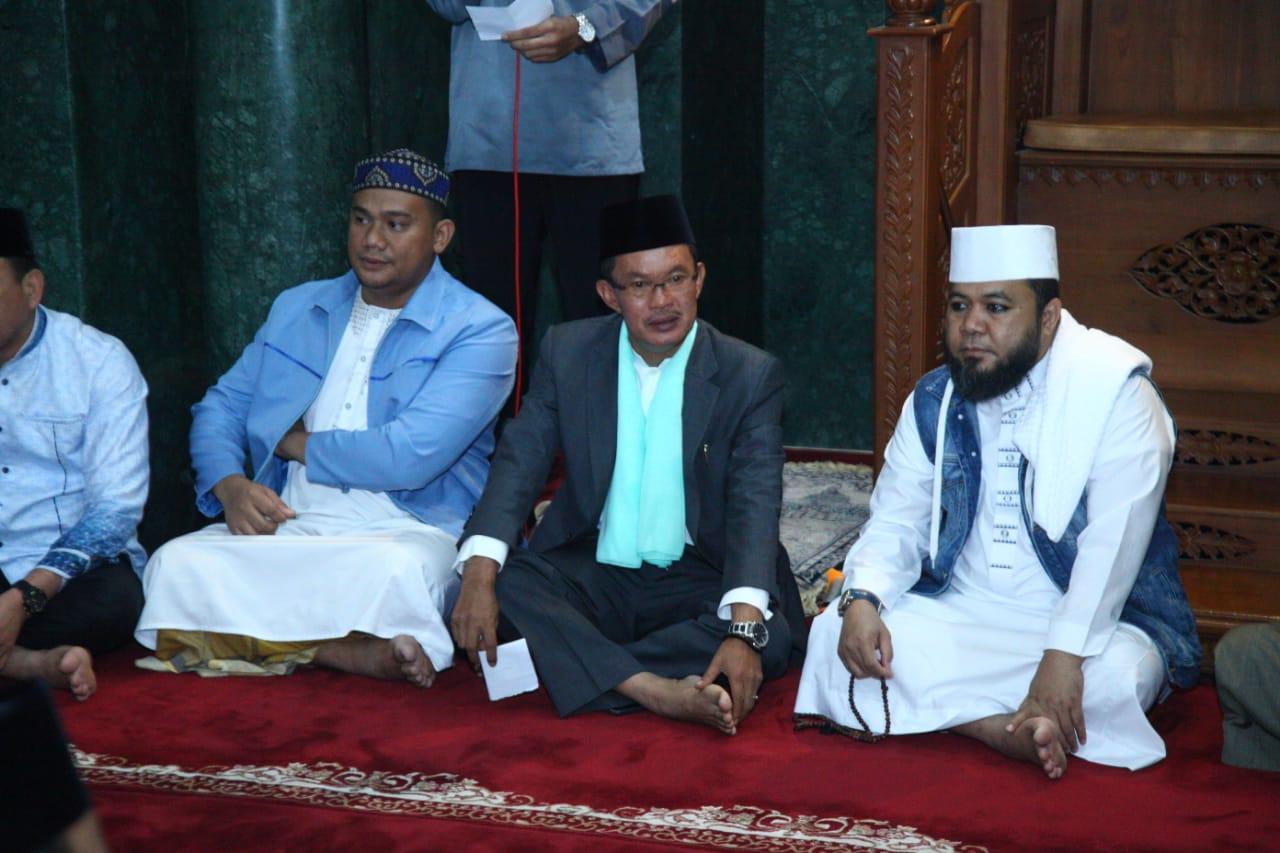 Walikota Bengkulu