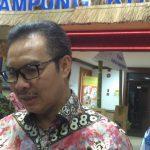 Rakernas BKKBN 2020 di Jakarta