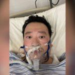 dokter china penemu virus corona meninggal dunia