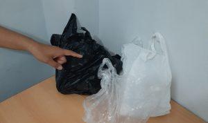 kantong plastik kena cukai