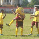 Muba United