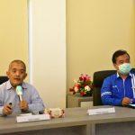 IPC Palembang sosilisasi corona