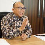 Deputi Komisioner Humas dan Logistik Anto Prabowo