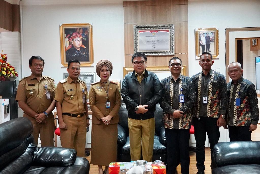 Taspen Palembang