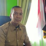 Kepala sekolah SMKN5 Palembang H Zulkarnain MPd, Kamis (1/7/2021).