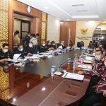 usulan Pemerintah Kabupaten/kota ditahun 2022